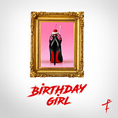 Birthday Girl de Tabius Tate