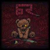 New Drums Remixes de Teddy Killerz
