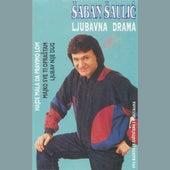 Ljubavna drama von Saban Saulic