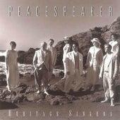 Peacespeaker de Heritage Singers