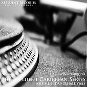 The Affluent Caribbean Series Vol2 de Various Artists
