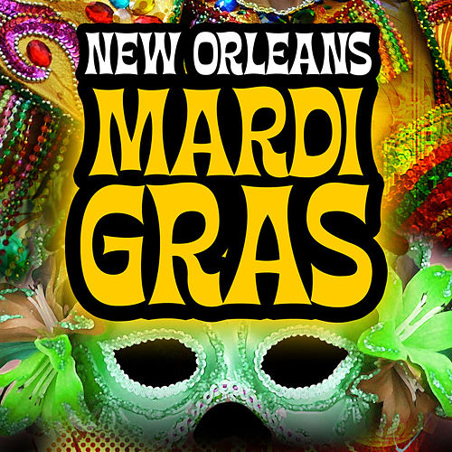New Orleans Mardi Gras by Various Artists