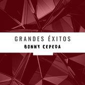 Grandes Éxitos by Bonny Cepeda