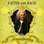 Easter with Bach de Pro Musica Chamber Orchestra, Ferdinand Grossmann, Johann Sebastian Bach