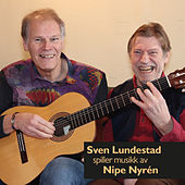 Sven Lundestad spiller musikk av Nipe Nyrén by Sven Lundestad