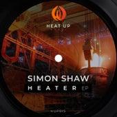 Heater EP von Simon Shaw
