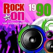 Rock On 1990 de Graham BLVD