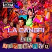 El Juguetito by Samaris