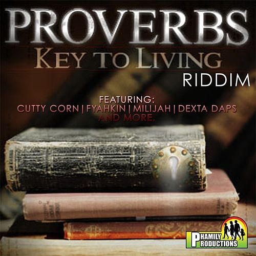 Proverbs Key to Living Riddim by Various Artists