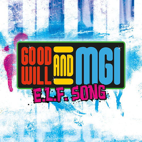 E.L.F. by The Goodwill