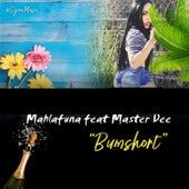 Bum Short von Mahlafuna