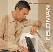 Des larmes et de l'amour by François Feldman