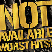 Worst Hits von Not Available