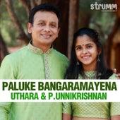 Paluke Bangaramayena de Uthara Unnikrishnan