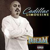 Cadillac Limousine by Dream