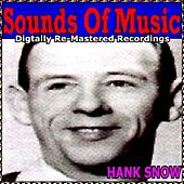 Sounds of Music pres. Hank Snow by Hank Snow