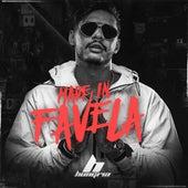 Made In Favela de Hungria Hip Hop