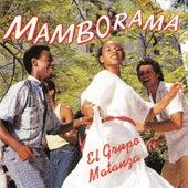 El Grupo Matanza : Mamborama de El Grupo Matanza