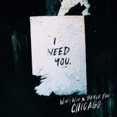 Chicago de Win and Woo