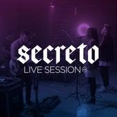 Secreto Live Session de Herrison Pontes COLO DE DEUS