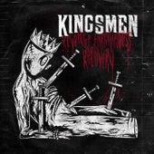 Waste Away by Kingsmen
