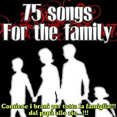 75 Songs for the Family de Various Artists