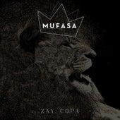 Mufasa by Zay Copa