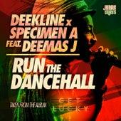 Run The Dancehall by Deekline