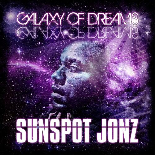 Galaxy of Dreams by Sunspot Jonz