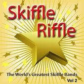 Skiffle Riffle - The World's Greatest Skiffle Bands, Vol. 2 de Various Artists