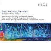 Ernst Helmuth Flammer: Orchestral Works, Vol. 2 von Various Artists
