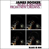 Blues & Ragtime from New Orleans de James Booker