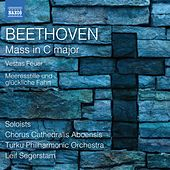 Beethoven: Mass in C Major & Other Sacred Works de Chorus Cathedralis Aboensis