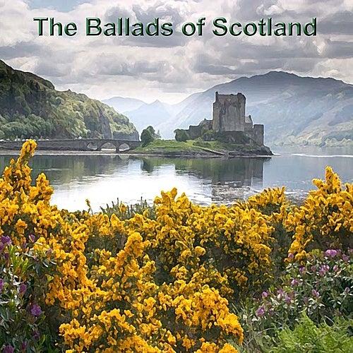 Ballads of Scotland by Ewan McColl
