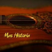 Mas Historia de Various Artists