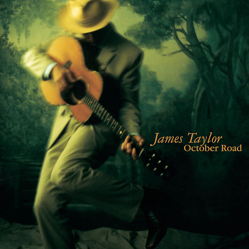 October Road (Special Edition) by Various Artists