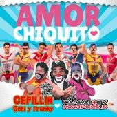 Amor Chiquito de Cepillín & Wapayasos y Horripicosos