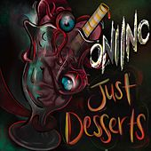 Just Desserts de ONI INC.