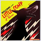 Welcome presents Little Comp Of Horrors Vol.1 de Welcome Records