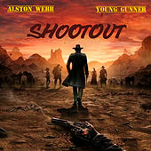 Shootout by Alston Webb