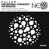 Orchestral Ceremony The Remixes de P U L S A R