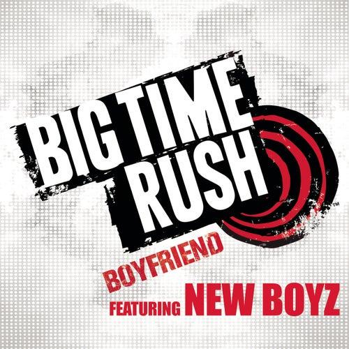 Boyfriend by Big Time Rush