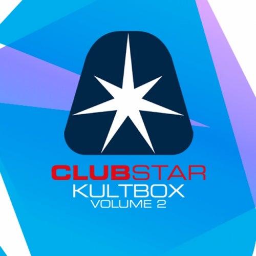 Clubstar pres.Kultbox Vol.2 by Various Artists