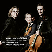 Complete Works for Piano Trio Vol. 5 by Van Baerle Trio