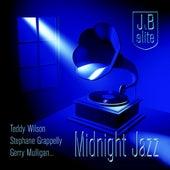 Midnight Jazz von Various Artists