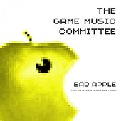 Bad Apple (Songs from touhou) by The Game Music Committee