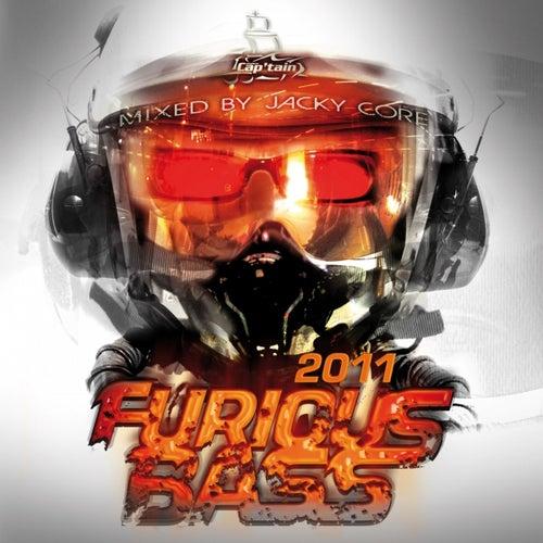 Furious Bass 2011 by Various Artists