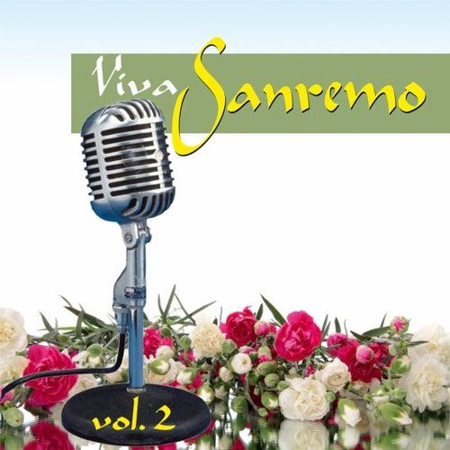 Viva Sanremo, Vol. 2 by Various Artists