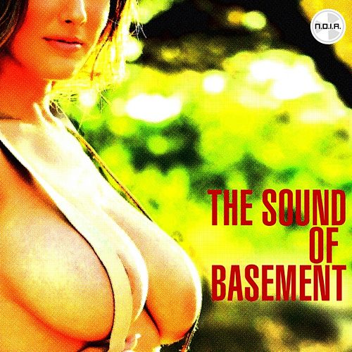 The Sound of Basement by Various Artists