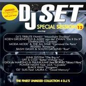 Dj Set Special Session, Vol. 12 (Unmixed Only4djs) de Various Artists